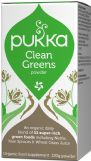 Pukka Clean Greens 112g Powder